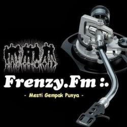 Frenzy FM - Online Radio Station