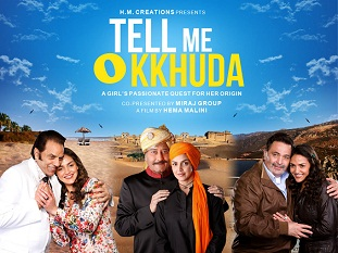 Tell Me O Khuda (2011) DVDSCR