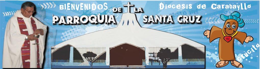 Parroquia de la Santa Cruz