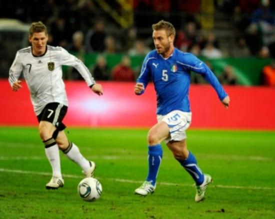 لماذا لا تعتمد منتخبات ألمانيا وإيطاليا وهولندا