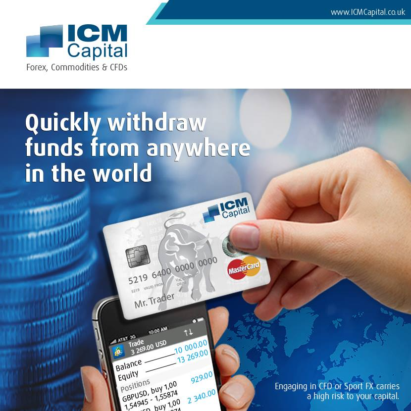 Can a ffmc issue prepaid forex card