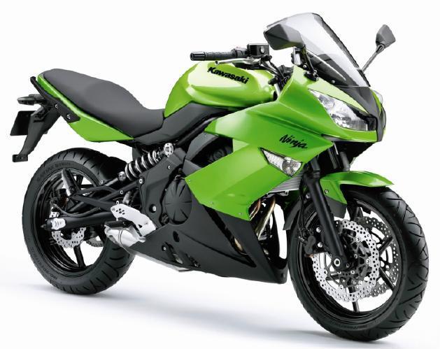 Kawasaki Ninja Bike Price List In India
