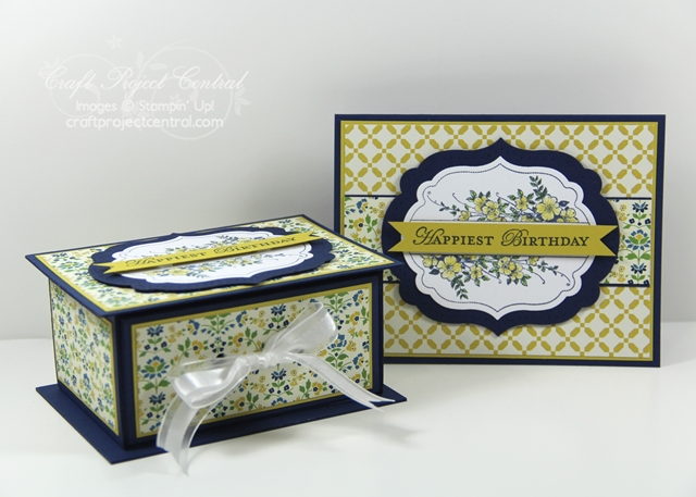 Interactive Gift Box