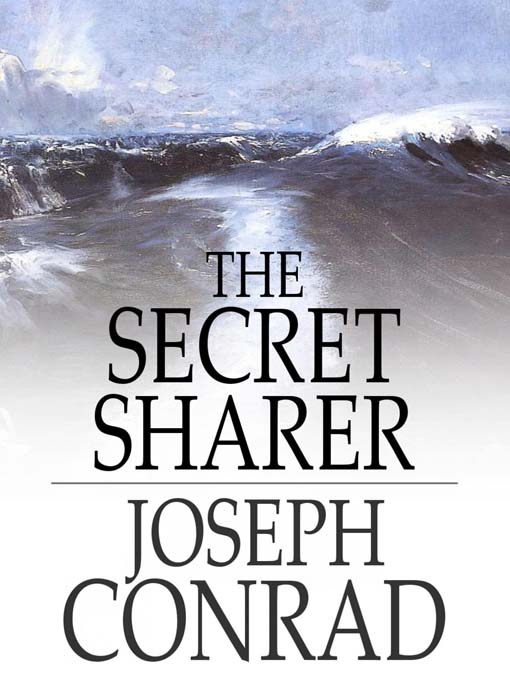 a review of joseph conrads book the secret sharer and heart of darkness Download heart of darkness and the secret sharer pdf by joseph conrad for free heart of darkness the story of the civilized, enlightened mr kurtz who embarks on a harrowing.