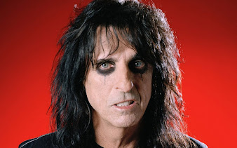 #5 Alice Cooper Wallpaper