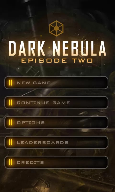 Dark Nebula HD - Episode Two v1.1