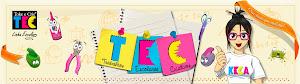 """TEC- """"Trabalhos Escolares criativos"""""""