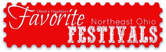 Favorite Northeast Ohio Festivals