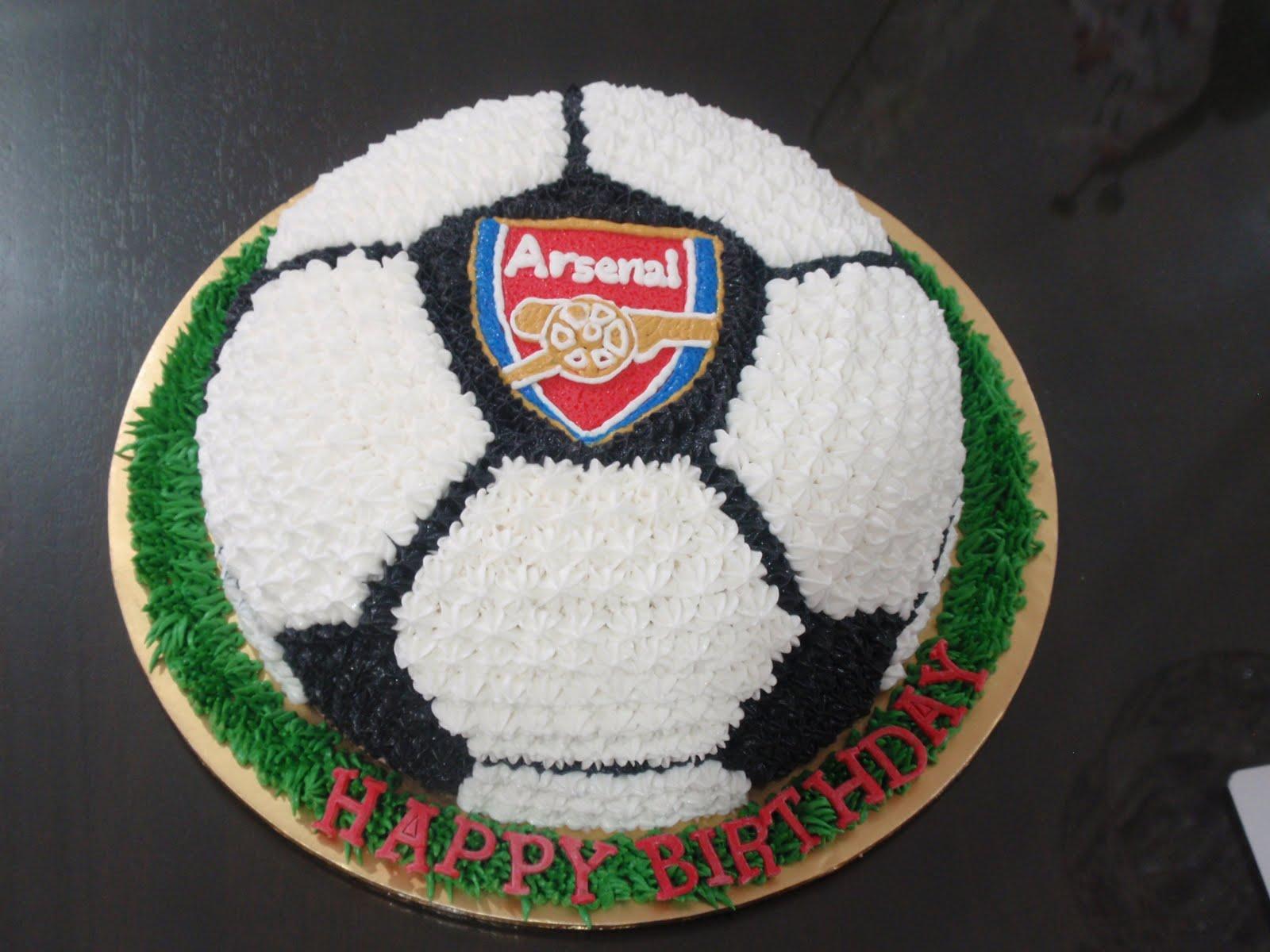 Varnka S Birthday Cake