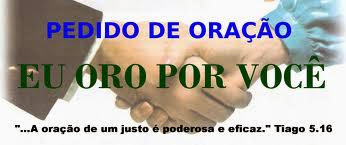 Faça seu pedido de oração, visiti-nos Assembléia de Deus 7 portas ao lado do Hort frut Feirão