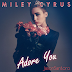 MILEY CYRUS 'ADORE YOU' MUSIC VIDEO PREMIERE