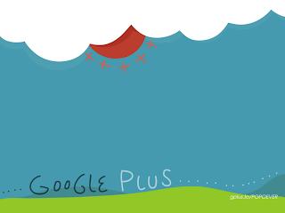 wallpaper google plus