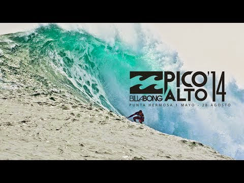 Official Trailer - Billabong Pico Alto