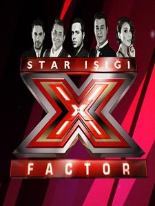 Star Işığı X Factor 17 Mart 2014 izle