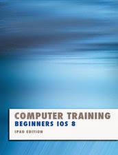 Beginners iOS 8 (Computer Training)