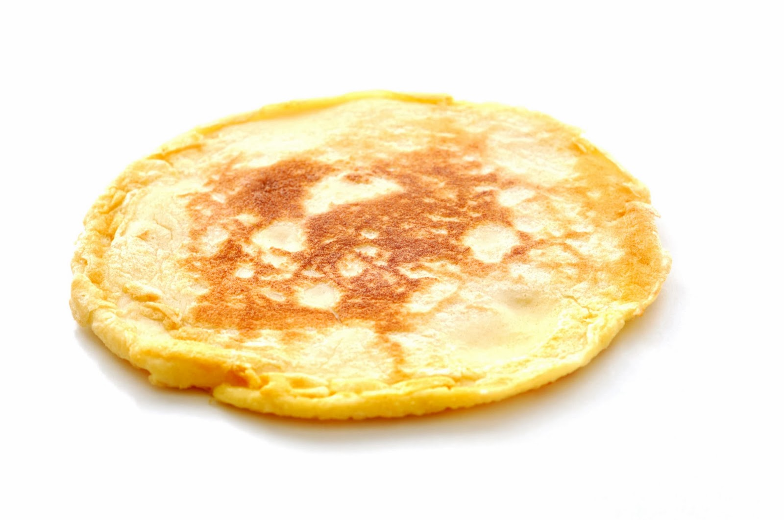 Pancakes ~ Simple Food
