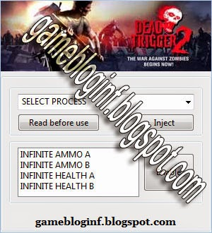 Dead-Trigger-2-Hack-Infinite-Ammo-and-Health