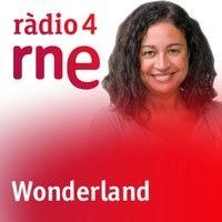 WONDERLAND RNE4 FINALISTA 27/05/16