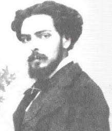 Εμμανουήλ Ροΐδης , Έλληνας πεζογράφος και κριτικός (1836-1904)