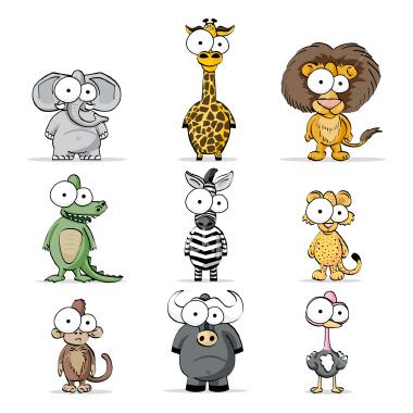 Directorio web: LOS ANIMALES EN INGLES