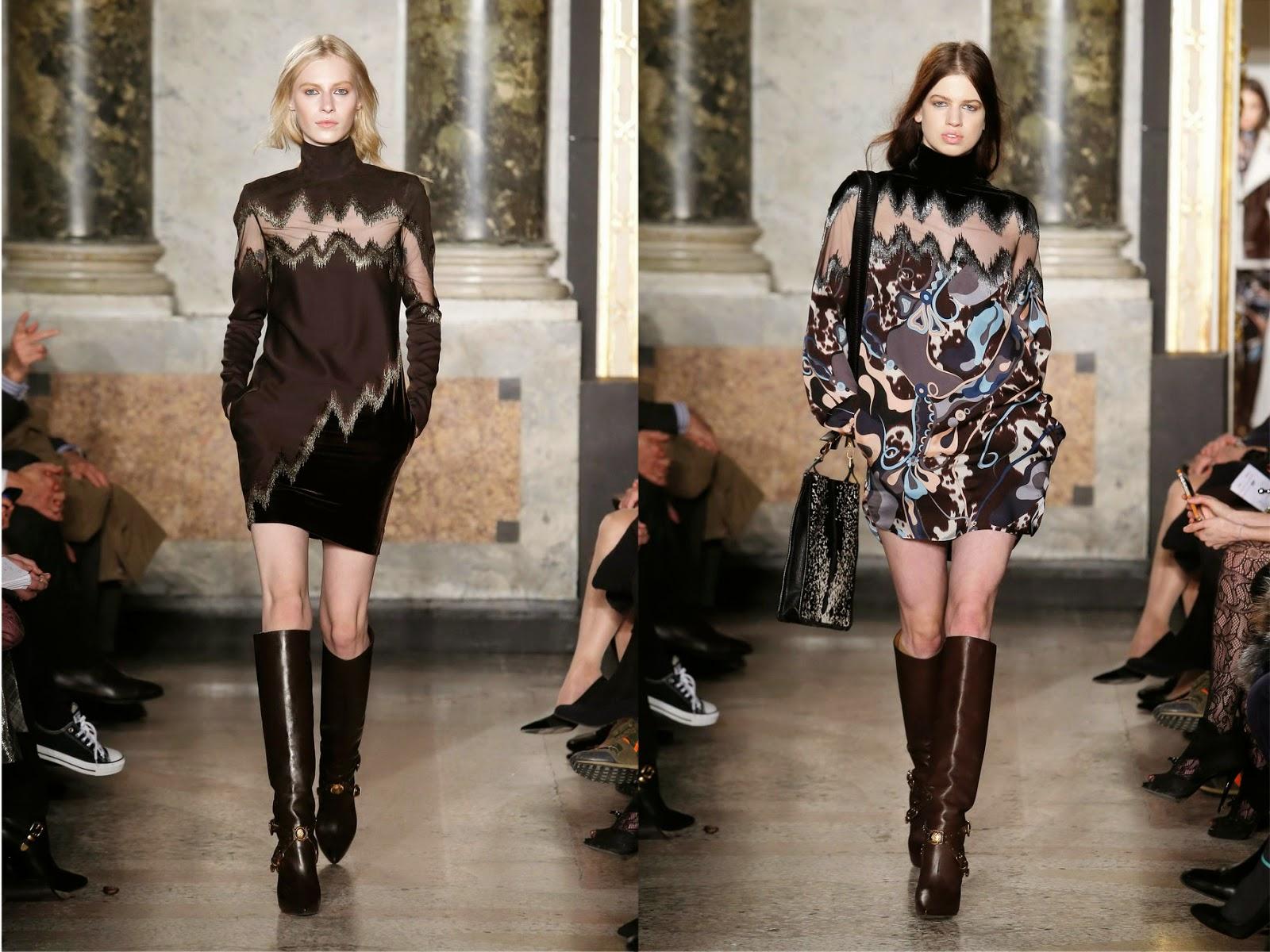 Eniwhere Fashion - Dolcevita - Emilio Pucci