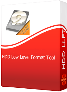 HDD Low Level Format Tool 4.3 Full