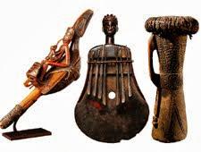 Escultures Musicals al Museo de la Música de Barcelona