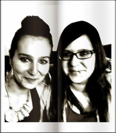 Ana und Lisa