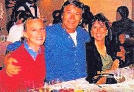 LORETTA, GIANNI e DANIELA