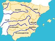 RÍOS DE ESPAÑA. Ahora podéis practicar los principales ríos españoles con . (principales rãos espaã±a)