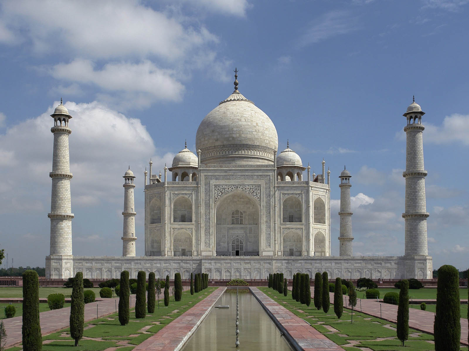 taj mahal wallpapers - wallpaper blog