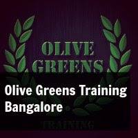 Olive Greens SSB Interview Training Bangalore