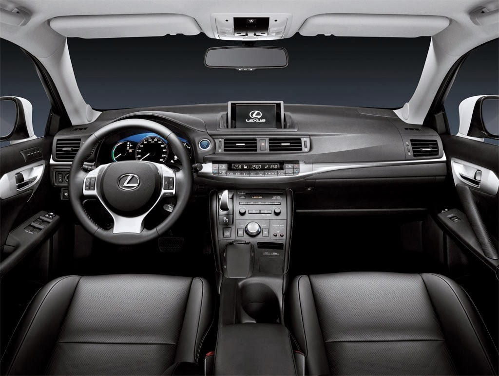 2014 Lexus CT 200h | Prices, Specification Photos Review