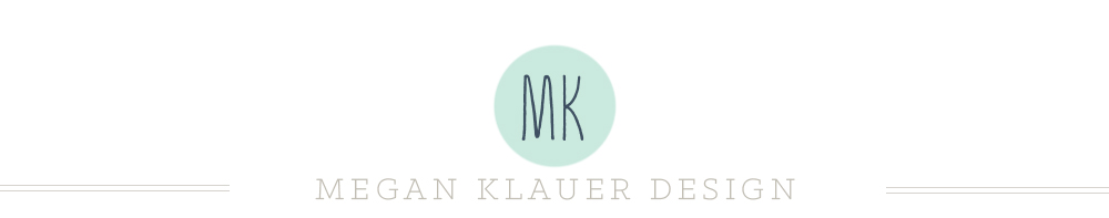 Megan Klauer Design