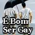È bom ser gay