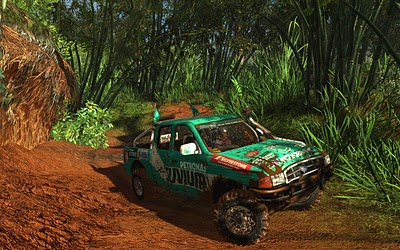free download game off road driver