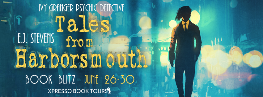 Tales from Harborsmouth Book Blitz
