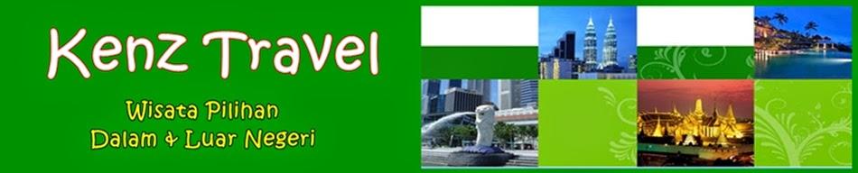 Kenz Travel - Paket Wisata Murah Domestik Dan Luar Negeri