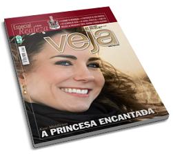 Capa Revista Veja – 27 de Abril 2011 – Ed. 2214