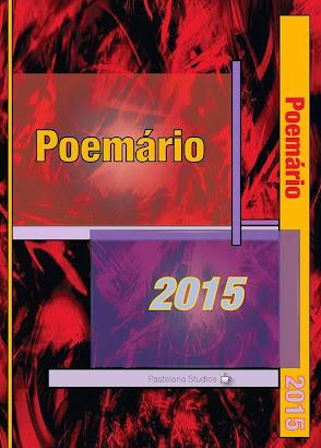"""""""Poemário 2015"""""""