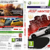 Need For Speed Most Wanted 2012 - Xbox 360
