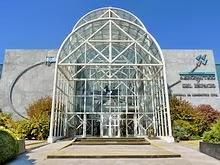 Mis fotos del Museo Nacional de Aeronautica y del Espacio Chile