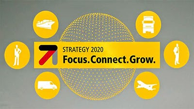 Strategy 2020 R... 2020 Connect