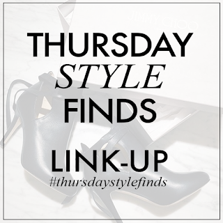 thursday style finds, #thursdaystylefinds, daily style finds link up