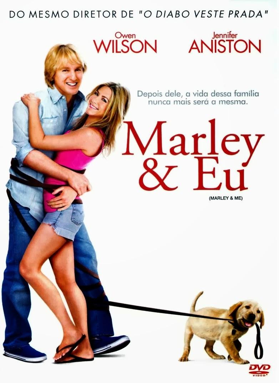 Marley e Eu – Dublado (2008)