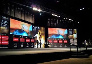 Listos los Grupos de la Copa Santander Libertadores 2012