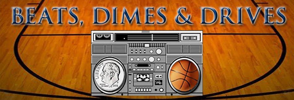 Beats, Dimes & Drives