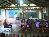 ครูพี่เลี้ยงติดตามและนิเทศฝึกสอน