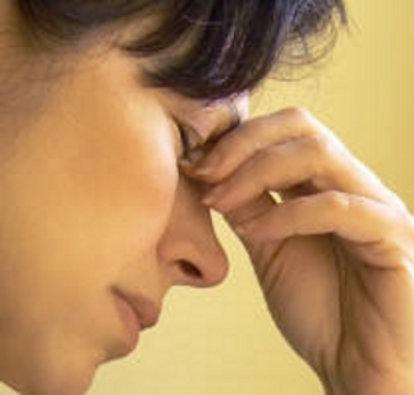Stress Juga Dapat menular?