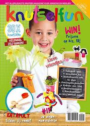 Knutsel Fun: voor kinderen!
